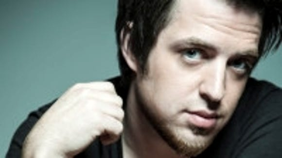 "Lee DeWyze's album ""Frames"" will be out Aug. 20 on Vanguard Records."