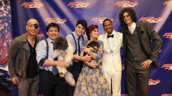 America's Got Talent winners