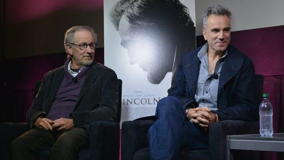 Spielberg Lewis