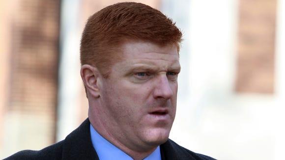 McQueary sues Penn State