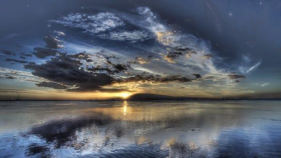 American Sunscapes: Lana'i, Hawaii