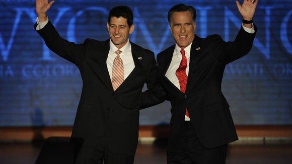 Ryan Romney