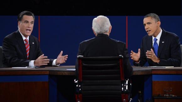 foreign debate