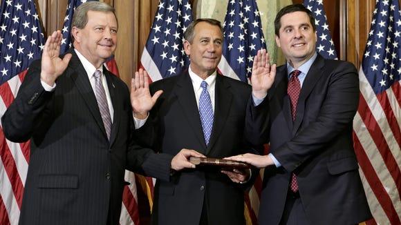 boehner-oath