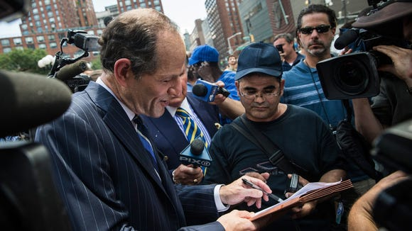 spitzer-petitions