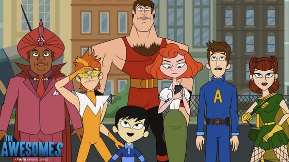 awesomes