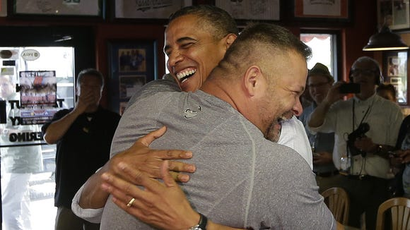 obama-hugger