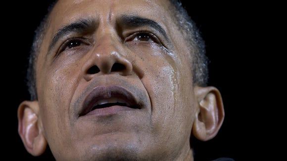 obama-tears