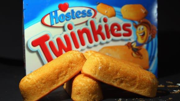 twinkies-food