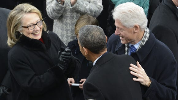 obama-clintons