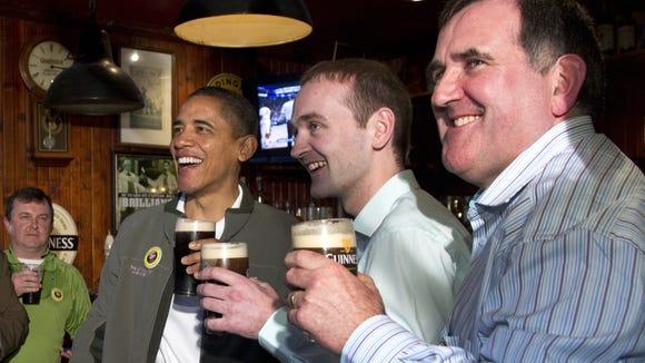 obama-ireland