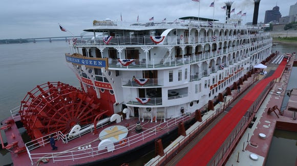 Avalon Waterways Adds Mississippi River Cruises - Usa river cruises