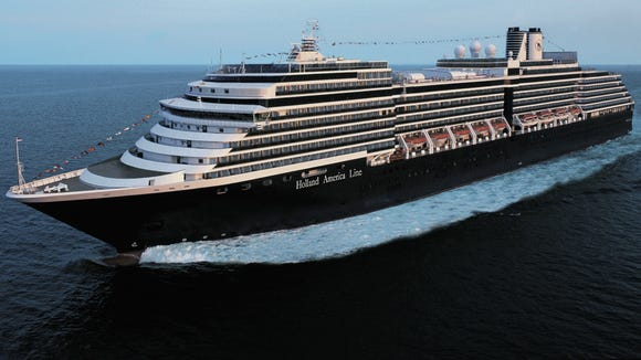 Deal Watch Two Big Cruise Lines Kick Off Promotions - Cruise ship promotions