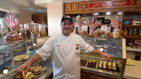 Carlos Cake Shop Usa
