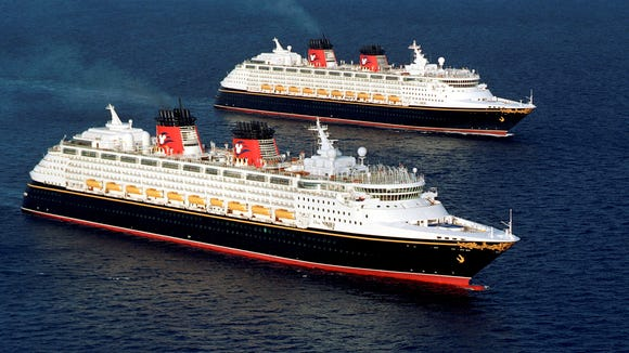 Film Stars Of Old To Sail On Movie-themed Cruise