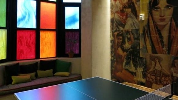 Hotels With Ping Pong In Long Beach