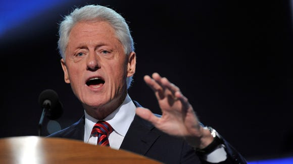 a life and career of president clinton 'his life was dedicated to the and was made a scapegoat to save bill clinton's career, by monica lewinsky at 40 happened between me and president clinton.