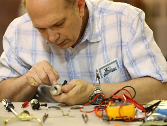 Rockland Repair Cafe