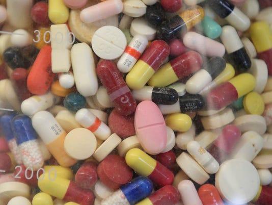 AP DEA LAWSUIT PRESCRIPTION DRUG DATABASE A FILE USA UT