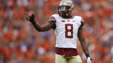 Florida State's Jalen Ramsey is a 2015 consensus All-American and potential first-round NFL Draft pick.