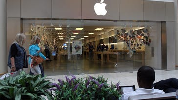 NJ Apple Stores need better price tags, state says