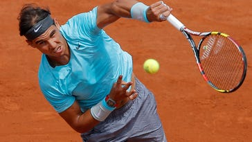 Day 9 at the French Open