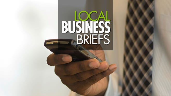Local business briefs
