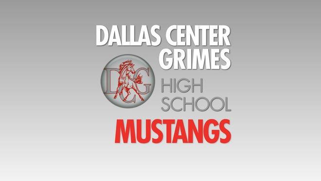 Dallas Center-Grimes High School athletics