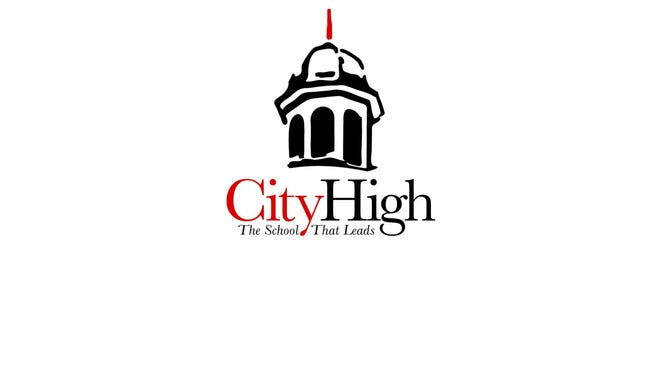 City High School logo