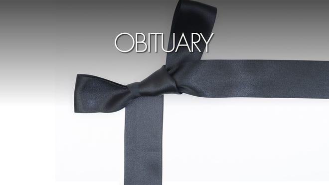 Obituary.