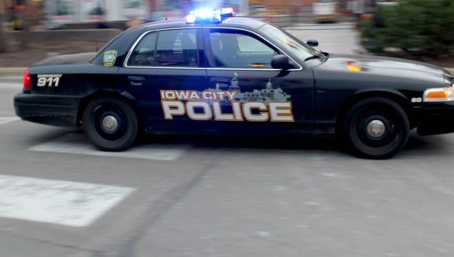 Iowa City Police.
