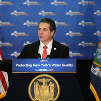 Cuomo:  Algae blooms threaten local water