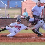 West Florida Tech, Navarre baseball square off