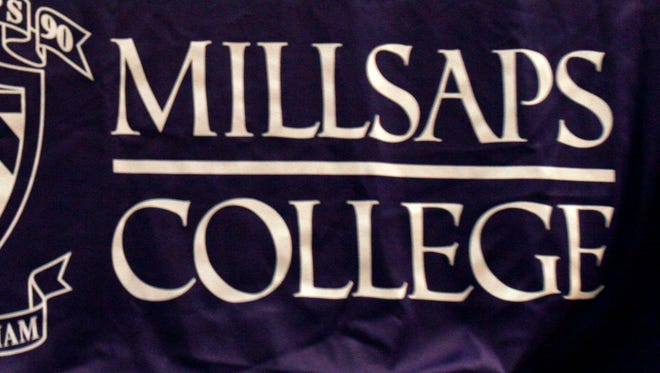 Millsaps College in Jackson, Miss.