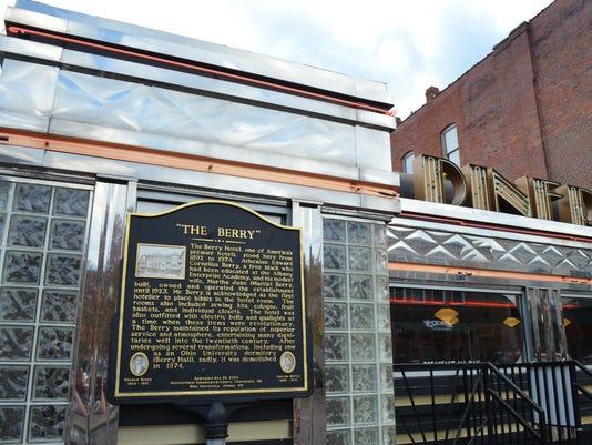 Court Street Diner