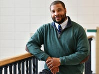 2019 Educators Who Make a Difference: Ernest Rice