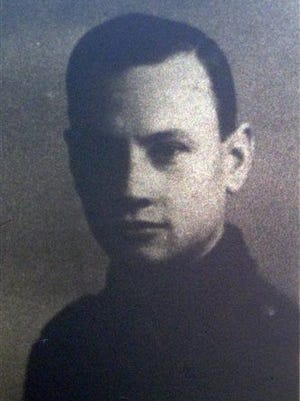 Martin Hartmann, who lived in Mesa, reached an agreement with the U.S. Department of Justice in 2007 to return to Germany when it was found out he was a Nazi SS guard in World War II.