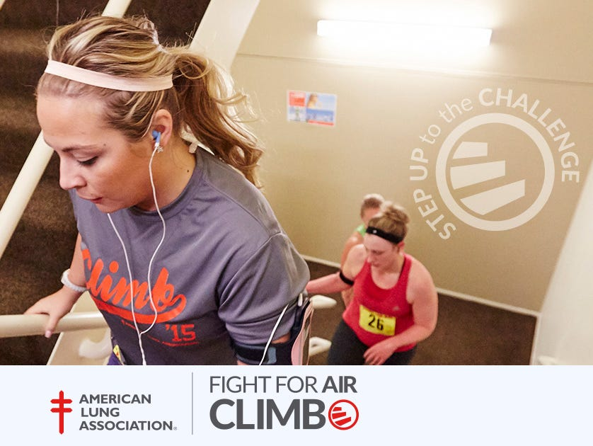 Five Insiders will climb for FREE on Feb. 18th at Fifth Third Center. Enter 1/3-2/3.