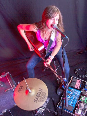 Tiffany Christopher will be playing at Little Toad Creek Brewery and Distillery at 7:30 p.m. on Friday, Jan. 27.