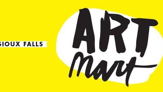 ARTmart logo
