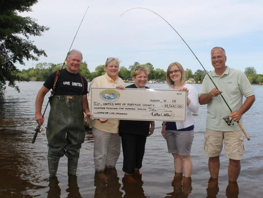 Sandstrom walleye tournament is saturday for Montana fish wildlife and parks drawing results