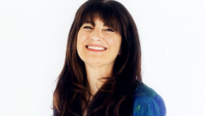 """Ruth Reichl is the author of best-selling memoirs and the new novel """"Delicious!"""""""