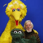 """Tree House Cinema is showing """"I Am Big Bird: The Caroll Spinney Story"""" at 7 p.m. today."""
