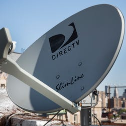 The AT&T- DirecTV deal was recently approved.