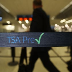 TSA PreCheck additions: Singapore, Turkish and Silver among new airlines