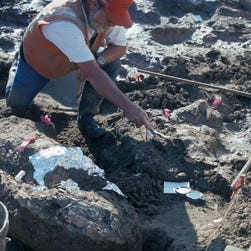 Ancient humans may have reached Americas 100,000 years earlier than thought