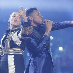 'Voice' champ Chris Blue: Now I can give fiancée the wedding she deserves