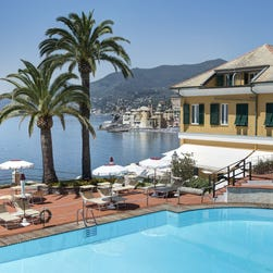 Italian hotels: 20 of Italy's loveliest