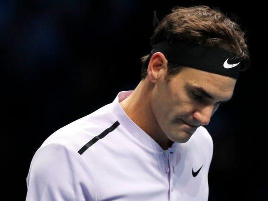 AP BRITAIN TENNIS ATP FINALS S TEN GBR
