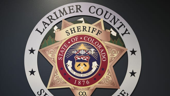 The Larimer County Sheriff's Office assisted federal investigators in a probe that resulted in a man pleading guilty to enticing young Colorado girls through Facebook.